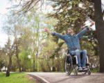 Sprzęt dla niepełnosprawnych