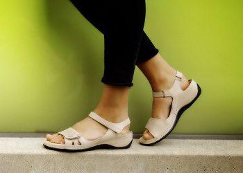 Berkemann buty zdrowotne