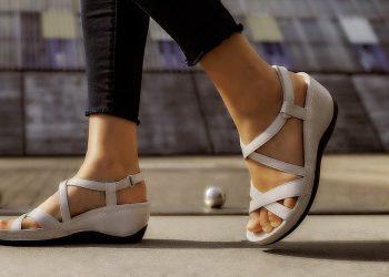 Zdrowotne obuwie Berkemann